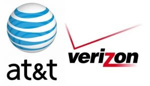 Unlimited Wireless Data Plan? Not Anymore With Verizon Or AT&T | wireless data