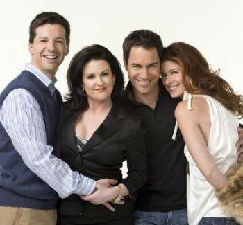 Will & Grace Officially Revived, 10 New Episodes Ordered | Will