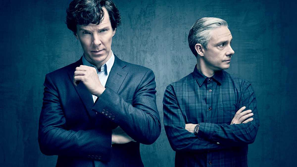 Sherlock May Have Aired Its Final Episode And Fans Are Mixed About It | Sherlock