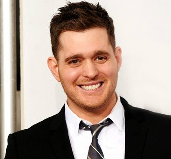 Michael Bublé Will Not Host The BRIT Awards | bublé