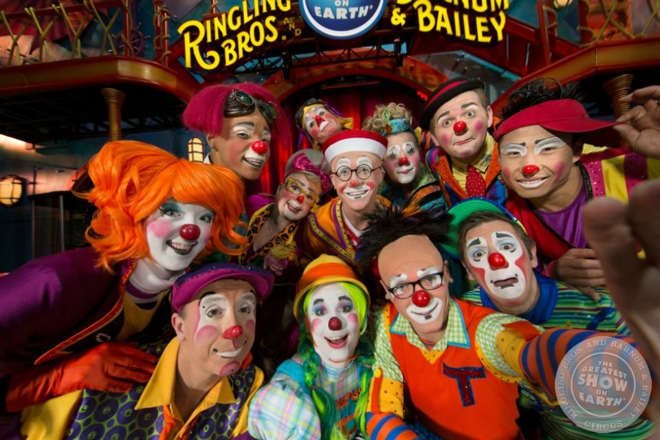 Ringling Bros. Circus To Close After 146 Years | Ringling Bros