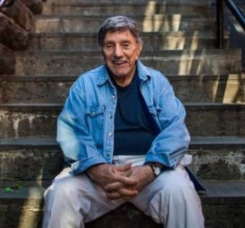 Pay Homage To The Late William Peter Blatty | William Peter Blatty