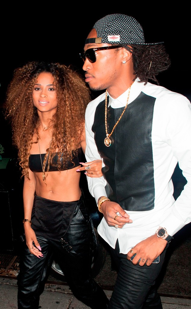 The Ciara And Future Custody Battle Is Over | Ciara