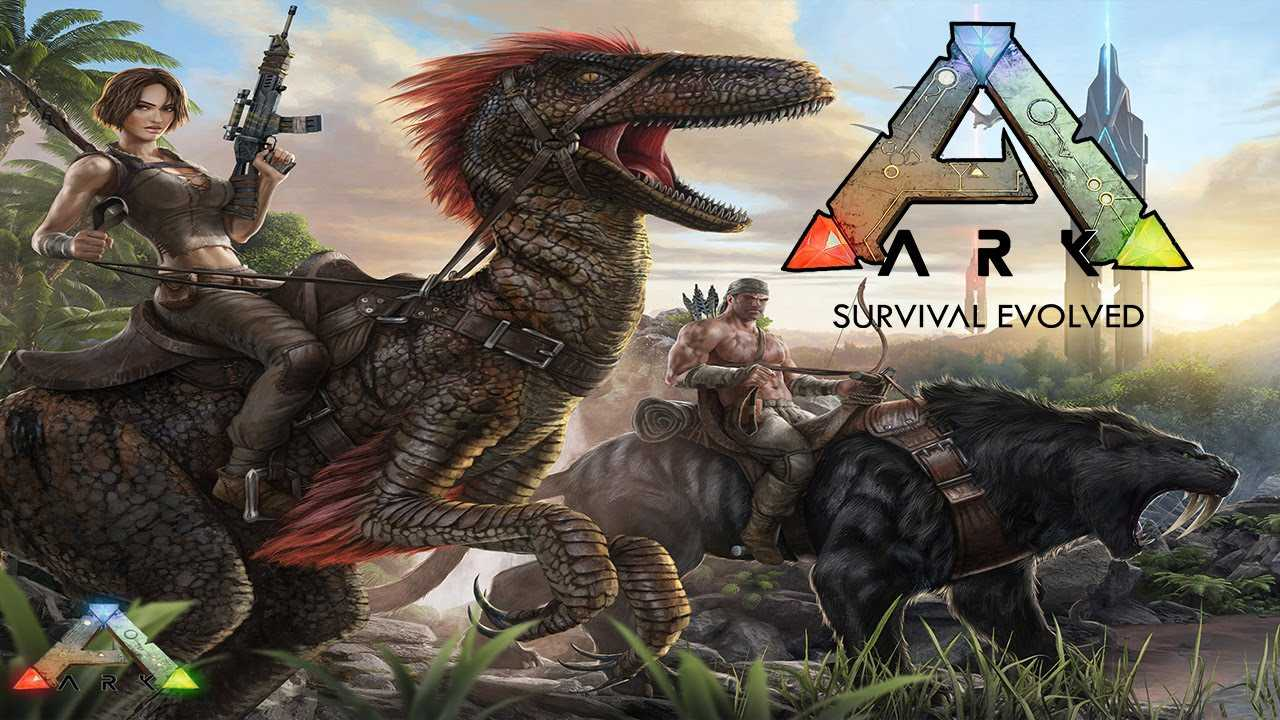 ARK: Survival Evolved Gets Downloadable Pokémon Mod | ARK