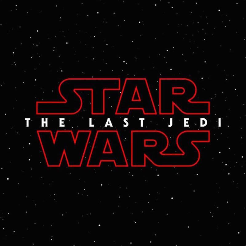 Star Wars Episode VIII Title Revealed! | Episode VIII