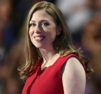 Chelsea Clinton Defends Barron Trump | Chelsea Clinton