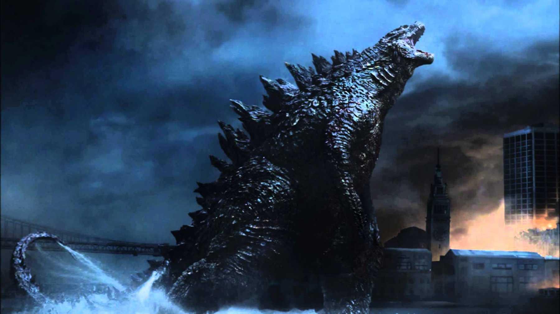 Michael Dougherty To Direct Godzilla 2   Godzilla 2
