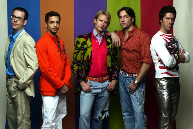 Netflix To Reboot 'Queer Eye For The Straight Guy' | Queer Eye