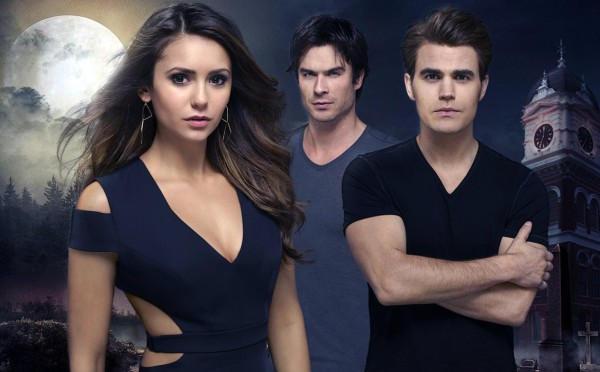 Nina Dobrev To Return For The Vampire Diaries Series Finale | Nina