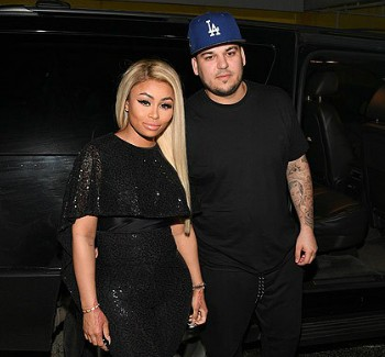 Where Are Rob Kardashian And Blac Chyna Now? | Blac Chyna