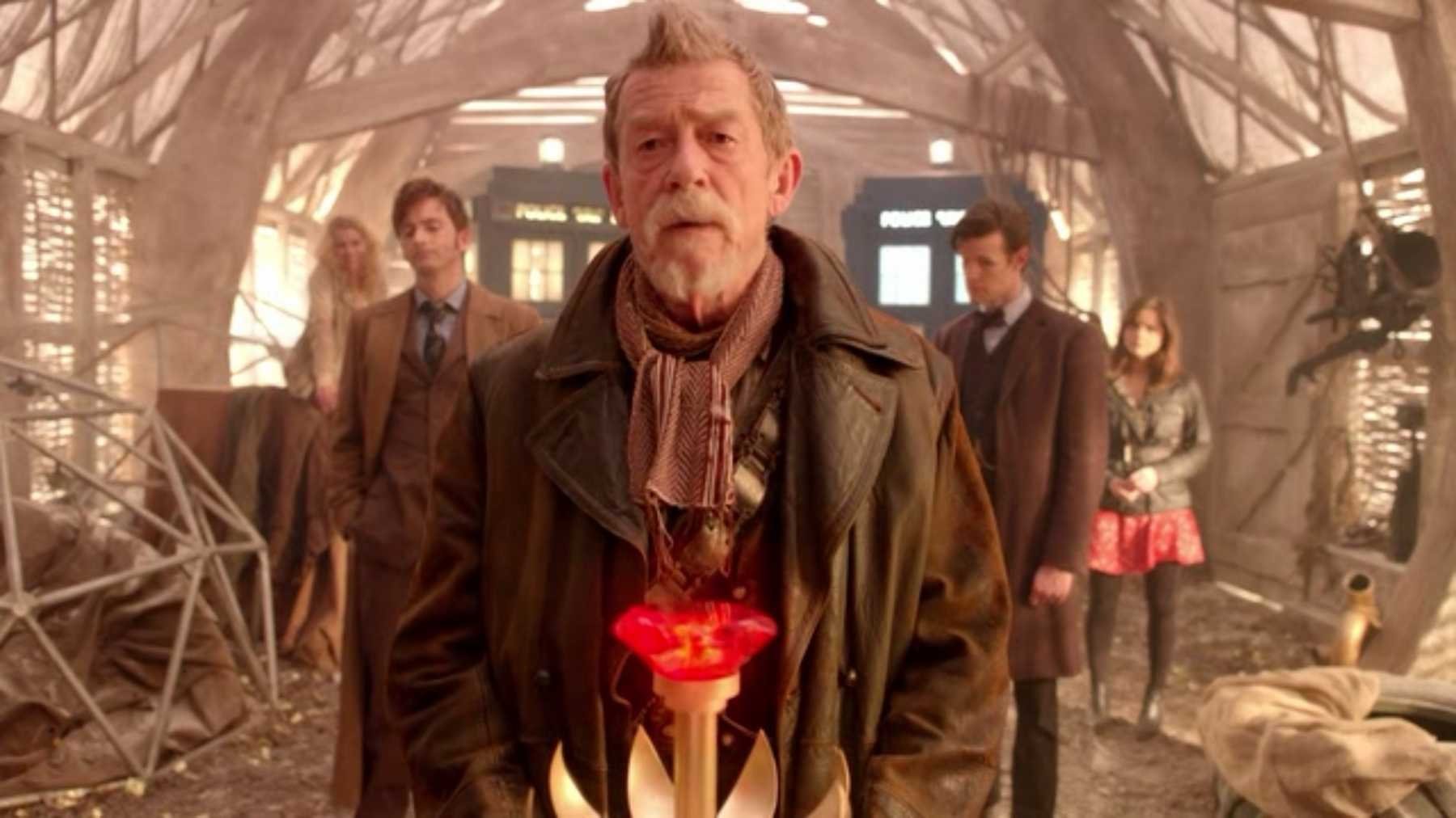 Remembering My Favorite John Hurt Roles | John Hurt