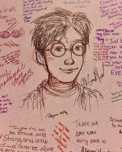 Harry Potter Illustrator Mary GrandPré Talks New Generation Of Potter Fans | Mary GrandPré
