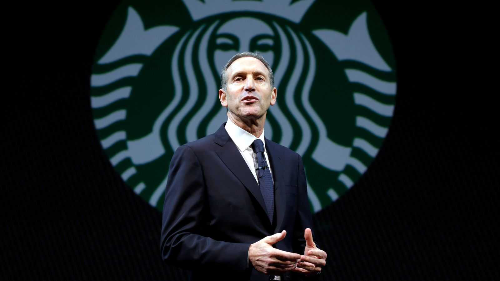 Starbucks Pledges To Hire 10,000 Refugees Over 5 Years | starbucks