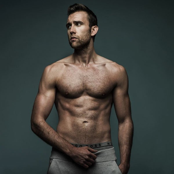 Matthew Lewis Comments On The Popularity Of His