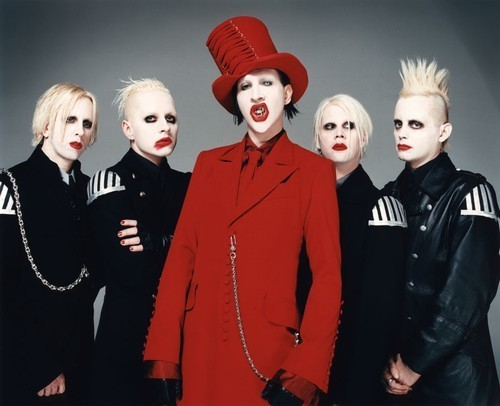 Top 10 Best Songs By Marilyn Manson | Marilyn Manson