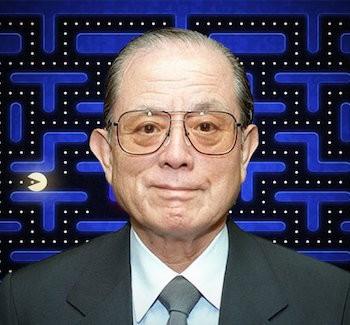 Pacman Creator Masaya Nakamura Dead At 91 | Masaya Nakamura