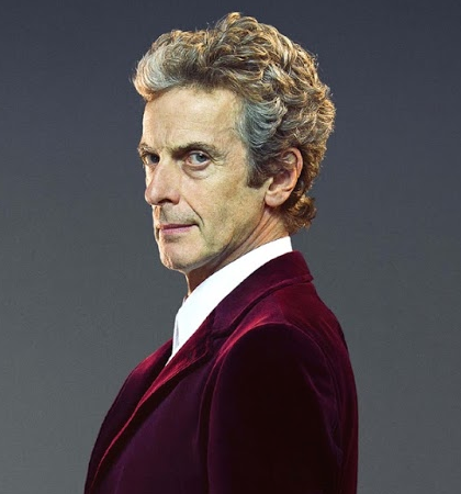 Series 10 Will Be Peter Capaldi's Last In The TARDIS | TARDIS