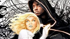Meet Marvel's Cloak And Dagger Cast | Dagger