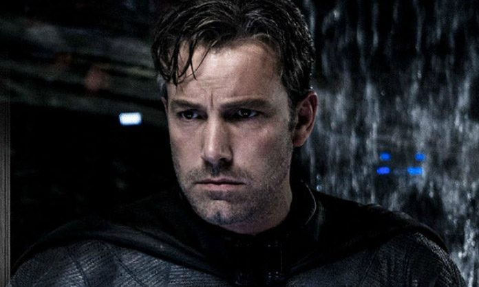Ben Affleck No Longer Directing Batman Film | Batman film