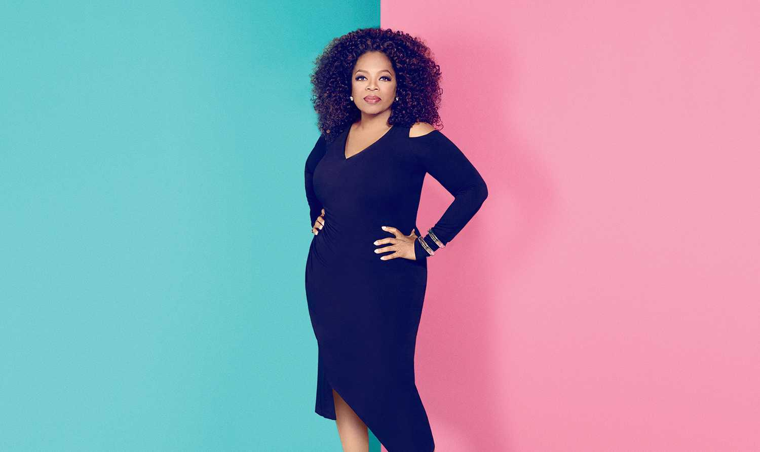 Oprah Winfrey To Join '60 Minutes' As Special Contributor | Oprah Winfrey