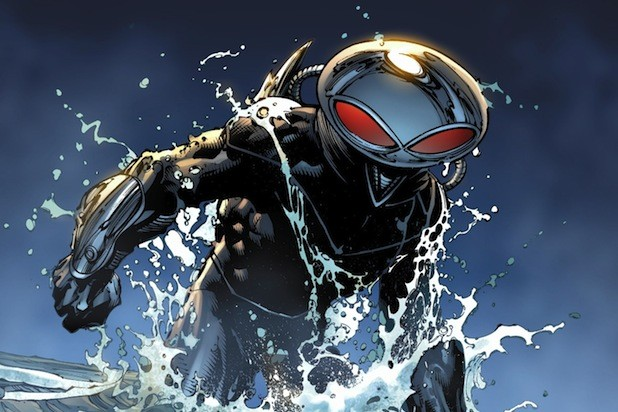 Black Manta And Other Aquaman Casting News | Black Manta