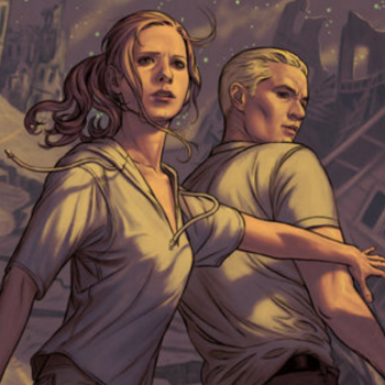 'Buffy Season 11' Issue #3 Proves The Series Is As Strong As Ever | buffy season 11