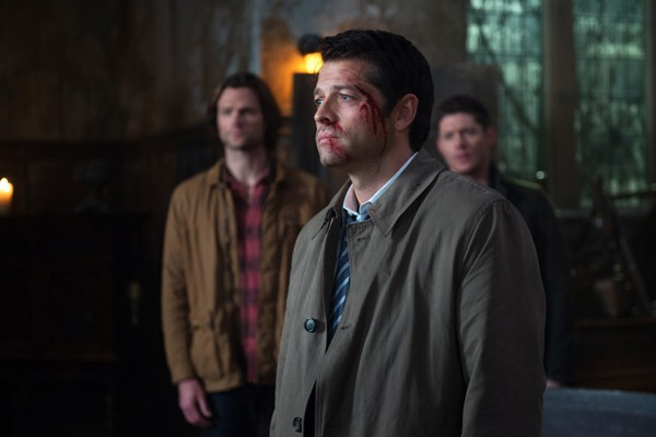 Supernatural: 12×10, Lily Sunder Has Some Regrets | Lily Sunder Has Some Regrets