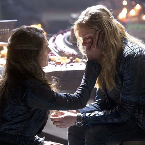 The 100: Addressing Sexuality In Two Words   addressing sexuality