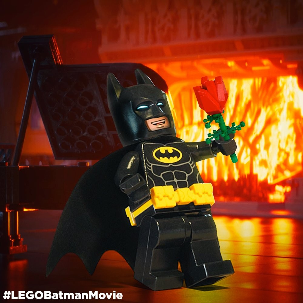 5 Franchises That Deserve The Lego Movie Treatment | lego movie