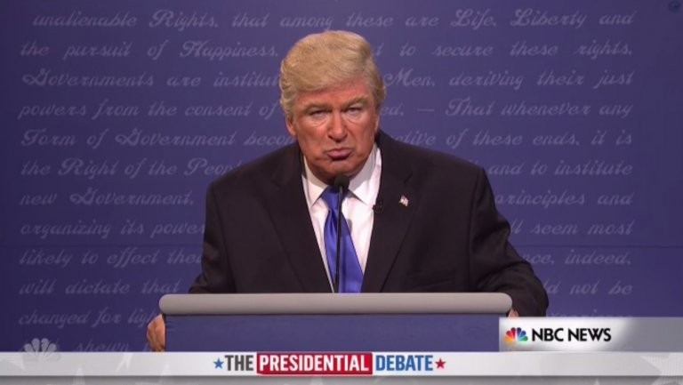 SNL: My Coping Mechanism For The Next Four Years   coping mechanism