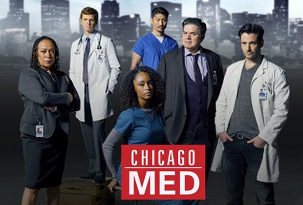 5 Reasons To Binge Chicago Med | Chicago Med