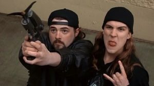 Kevin Smith Teases New Jay And Silent Bob Movie | silent bob