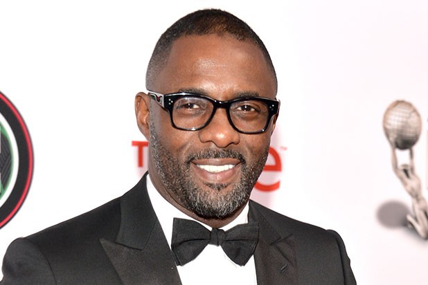 Idris Elba Gets Relationship Advice For Valentine's Day From Kids | Idris Elba