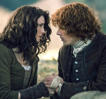 Outlander Playlist: Songs Inspired By Voyager | Outlander