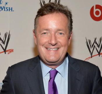 Piers Morgan Gets Harry Potter Tweeted To Him Line-By-Line | morgan