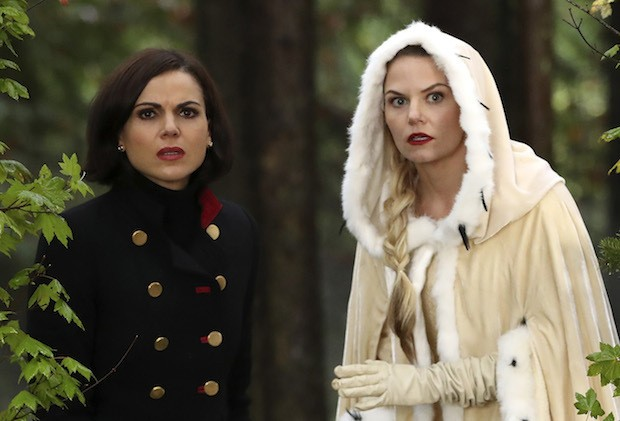 Once Upon A Time Is Next In Line For A Musical Episode | Once Upon A Time