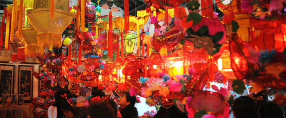 Entertainment Industry Publicist Steve Nguyen Hosts Lunar New Year | Steve Nguyen