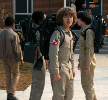 Stranger Things Season 2 Trailer Airs During Super Bowl | Stranger Things