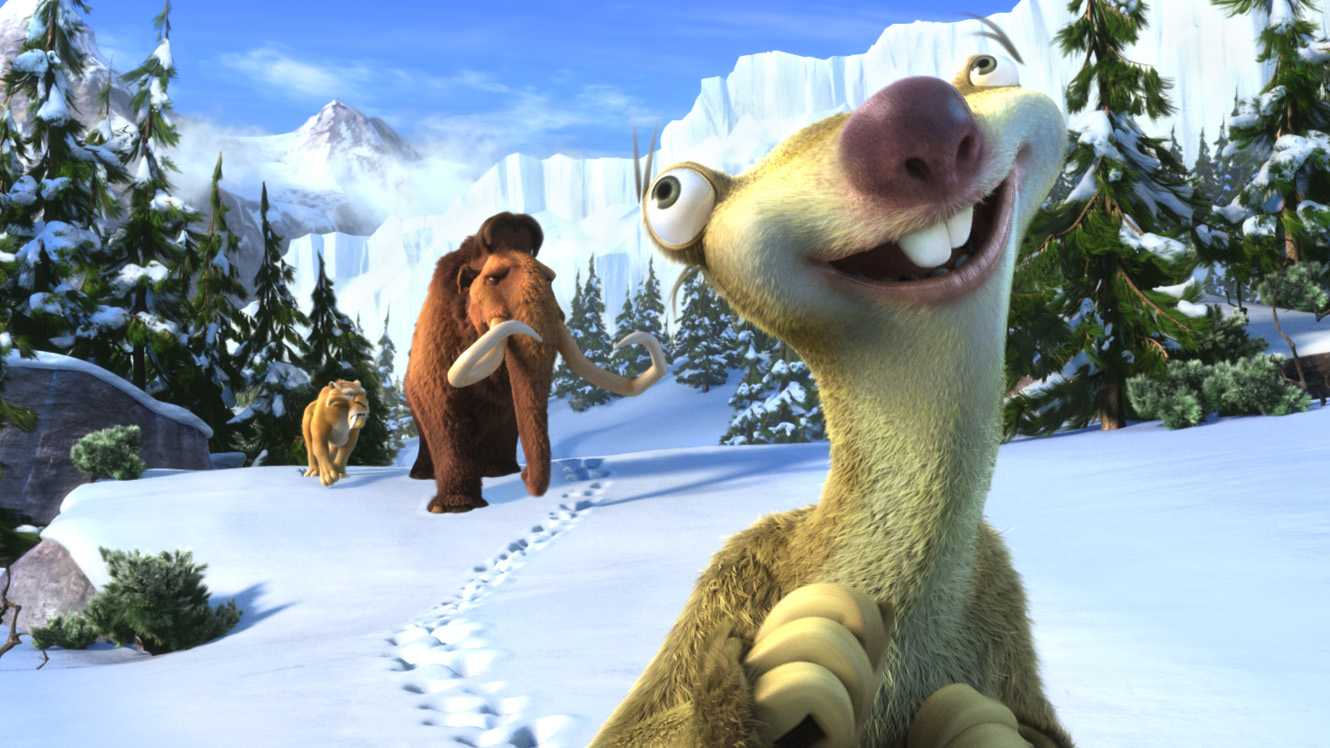 Why There Should Be An 'Ice Age 6' And How To Make It Great | Ice Age