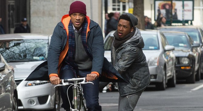 Collateral Beauty's Collateral Beauty: Why The Film Is Underrated | Collateral Beauty