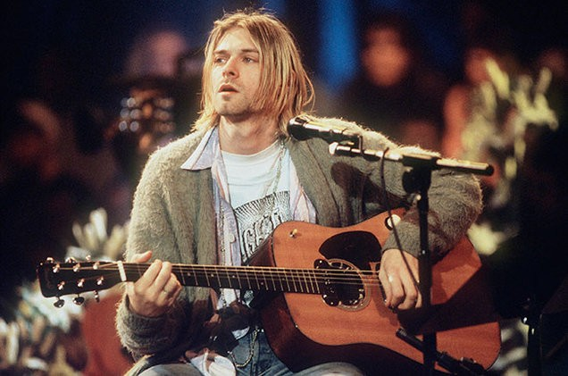Kurt Cobain And Nirvana: The Ten Best Songs Of A Revolutionary | Cobain