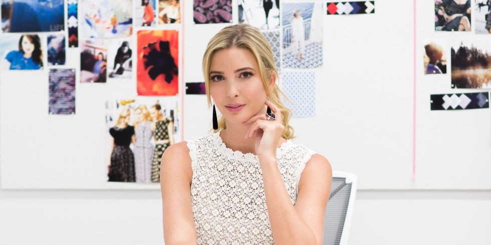 Ivanka Trump Attends White House Business Forum While Her Brand Flounders | Ivanka Trump
