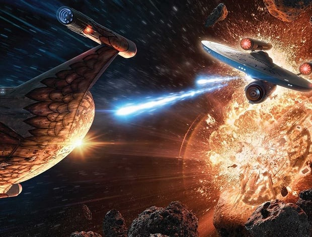 Star Trek: Discovery Casts Three New Roles | Star Trek