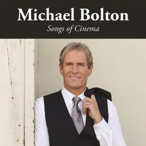 Michael Bolton's Latest Album: Great Valentine's Day Gift But A Bit Misleading | Michael Bolton