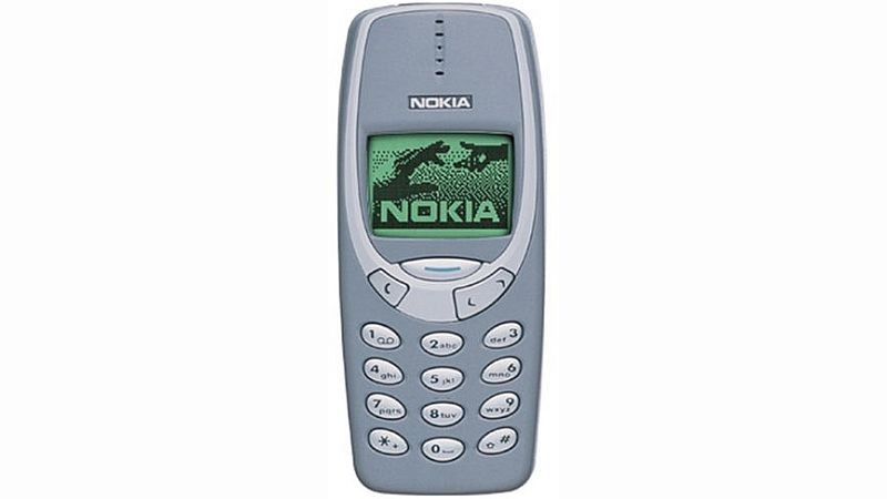 The Nokia 3310 Is About To Make A Comeback | Nokia
