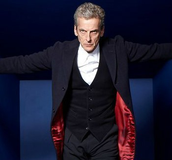 Peter Capaldi May Be Replaced By Younger Doctor | capaldi