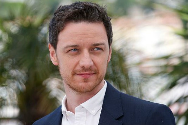 James McAvoy Teases New X-Men Filming This Summer | McAvoy