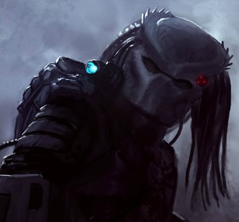 Shane Black Gives First Look At The Predator Cast | The Predator