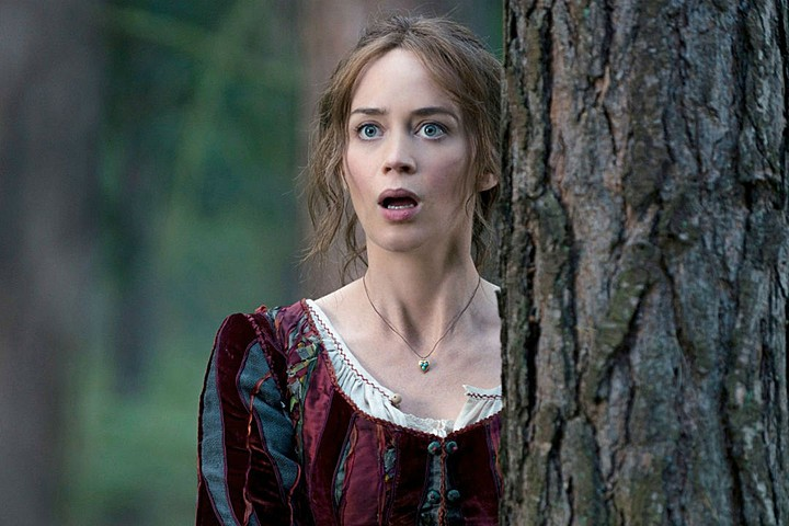 Ten Things You May Not Know About Emily Blunt | emily blunt
