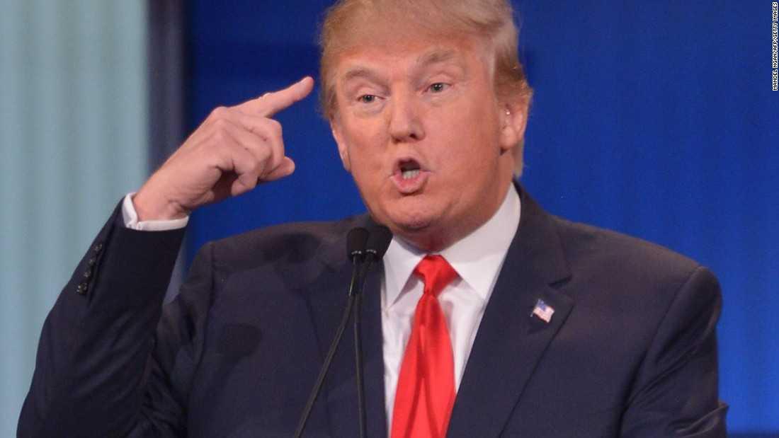 A Checkup On Donald Trump's Mental Health | Mental Health